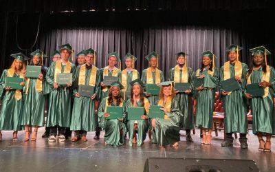 Celebrating Cedar's Class of 2021